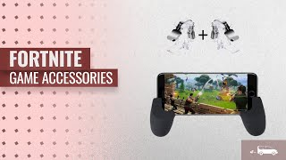 Fortnite Game Accessories [2018 Best Sellers]: Mobile Game Controller and Gamepad for Gaming
