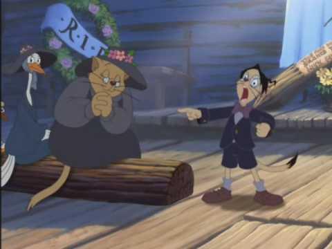 2000 animated tom sawyer movie