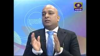 Cyber Crime on Women and Cyber Law in Marathi Interview of Prashant Mali