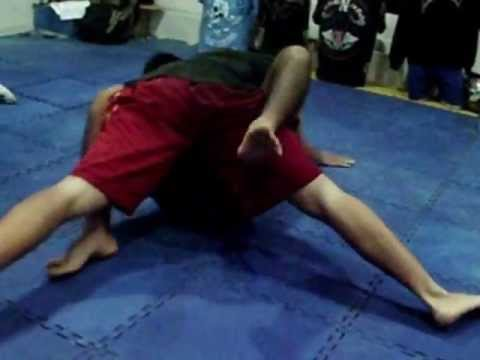 Muchik Training Center - MMA : Lucha Submission HL 2 Image 1