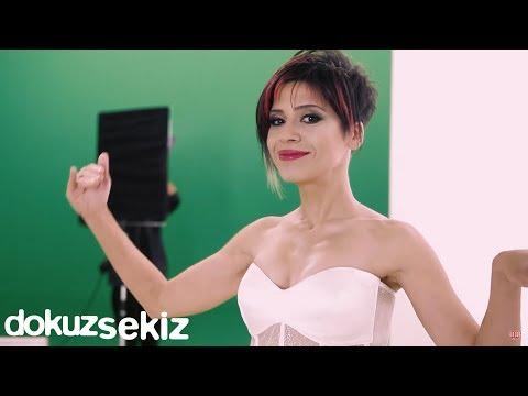 Aydilge - Gel Sarıl Bana (Klip Backstage)