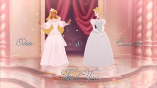 Find You ~ Odette/Cinderella