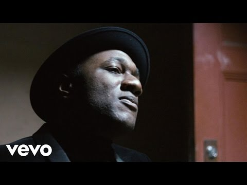 Aloe Blacc - Love Is The Answer (Official Video)