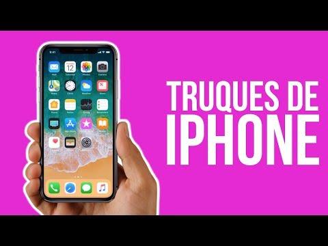 MAIS 9 DICAS PRA iPHONE | 10QualquerCoisa