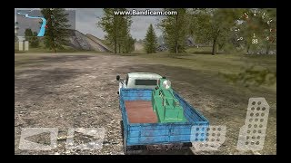 Cargo Drive   Truck Delivery Simulator Android Gameplay FHD