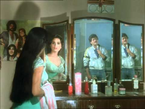 Watch Aapka Aashiq - Padmini Kolhapure - Teri Maang Sitaron Se Bhar Doon Songs - Suresh Wadekar