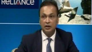 'Virtual Merger' Between Reliance Jio And Reliance Communications: Anil Ambani