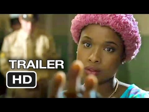 Winnie Mandela US Release TRAILER (2013) - Jennifer Hudson Movie HD