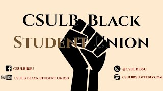 CSULB BSU 39th Black Consciousness Conference with Dr Mumbi Seraki, Brother Rizza Islam and more!