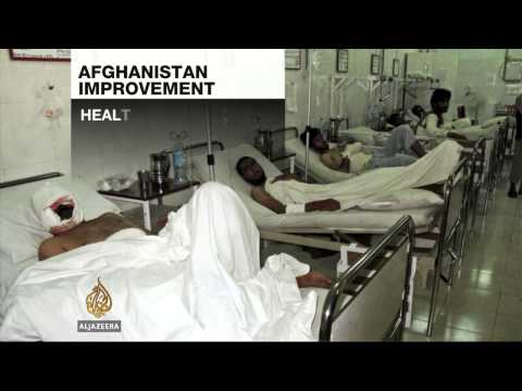 Foreign aid to Afghanistan has 'low impact'