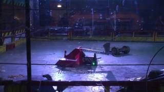 Robot Wars 2013 Guildford - Heat D