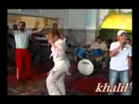Arab Hot Girl Dance.flv video