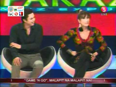 PAPARAZZI - BB GANDANG HARI LIVE (topic: mystery guy)