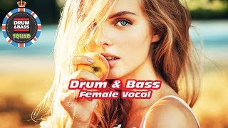 Download Lagu Best Female Vocal Drum And Bass Mix 2018 | by DnB Squad Gratis STAFABAND