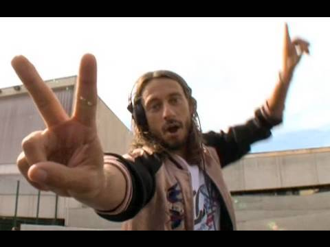 Bob Sinclar Peace Song (High Quality) Video