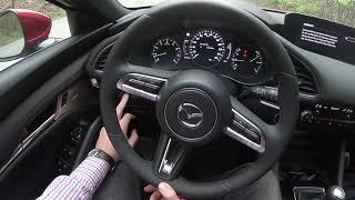Mazda 3 2019 Review - POV si BOSE - Partea a III-a