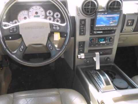 2003 Hummer H2 Fredericksburg VA Price Quote, VA #CT437A