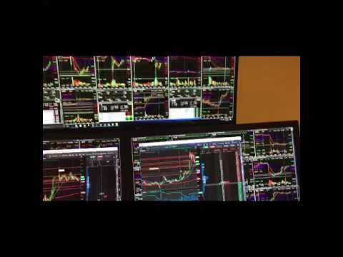 $500  in15 minutes Day Trading/ Wheat Futures