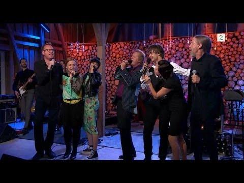 Alexander Rybak in the final episode of HGVM - Duets