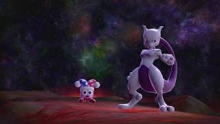 Let's Play Super Smash Bros. Ultimate #62 - Mewtwo