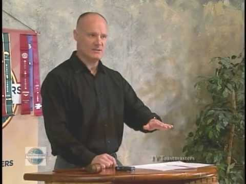 Cincinnati TV Toastmasters Club 2013 International Speech and Evaluation Contests