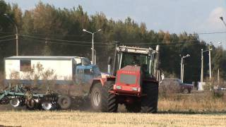 "Trailer DVD ""Landwirtschaft in Russland Vol. 1""_Deutsch"