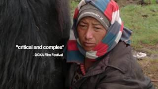 Drokpa Trailer
