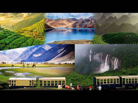 Amazing Places In India You Must Visit Before You Die