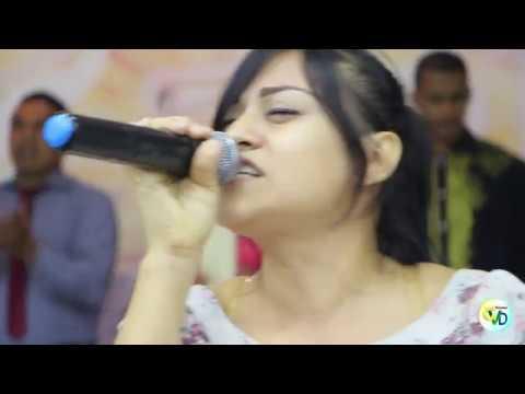 Wendy Contreras -  Jubilo en Manta Jaramijo