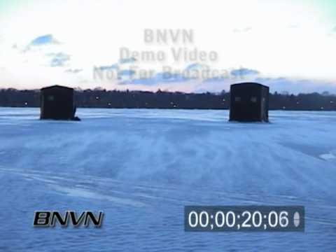 1/18/2003 Winter Weather Video