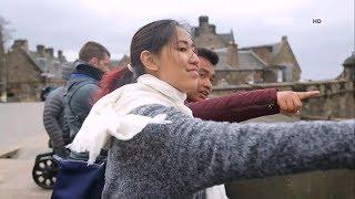 Muslim Travelers - Menjelajah Kota Edinburgh di Skotlandia