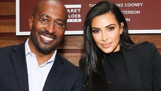 Kim Kardashian West & Van Jones Keynote Interview at Criminal Justice Summit