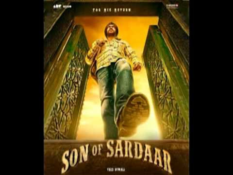 Son Of Sardar(title Song) Full Song From Son Of Sardar video