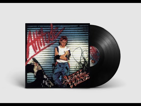 April Wine - Better Slow Down