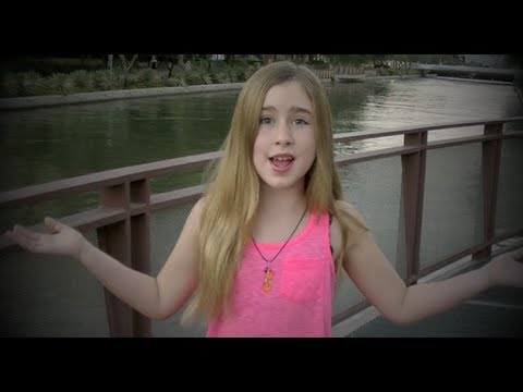 Roar - Katy Perry By Samantha Potter video