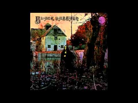 Black Sabbath - Wasp Behind The Wall Of Sleep