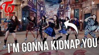 Download Lagu IF K-POP SONGS WERE LITERAL! (TWICE - YES or YES) Gratis STAFABAND