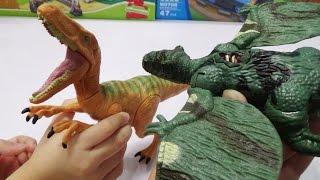Khủng long săn mồi - khủng long bay - Đồ chơi trẻ em