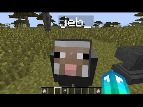 Как сделать перевернутую овцу101