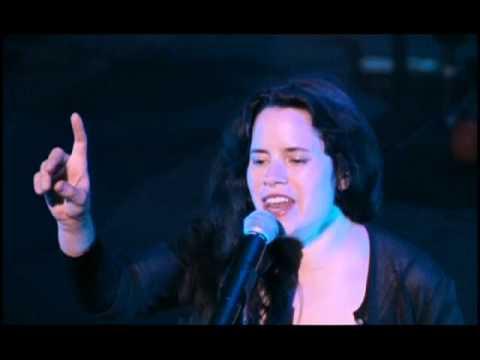 Natalie Merchant - Gulf Of Araby