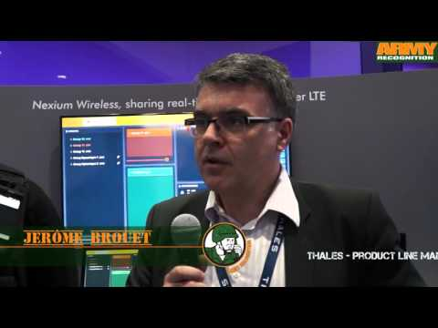 French Security Industry @ INSR Abu Dhabi 2016 - Part. 2