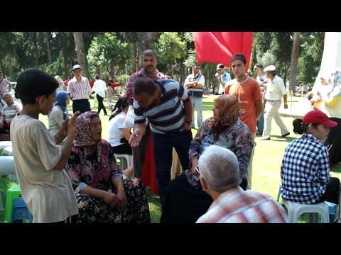 Turgutlu ,Sehit Cenazesi ,Samet Yilmaz ,Bölüm3 (Murat Almislar)