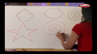 Learn Drawing For Children | Drawing Lessons For Kids | How to Draw Animals | Draw With Alphabets