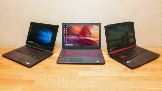 Best 6 Cheap Gaming Laptops Under $1,000 to get in 2019