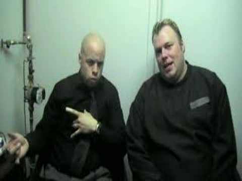 EDBASSMASTER!! Mr Teste Job Interview Part 2