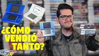 Nintendo DS: ¿Qué mismo era? ¿Vale aún la pena? Mejores juegos y modelos | Retro SQS