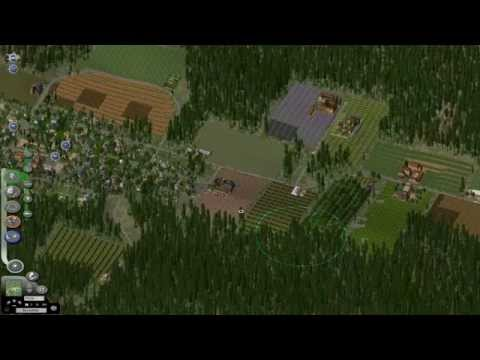 Let's Play SimCity 4 92 - Center Shore 2, Bardolino 4, Cyrene 8