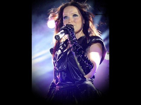 Tarja Turunen - In the picture