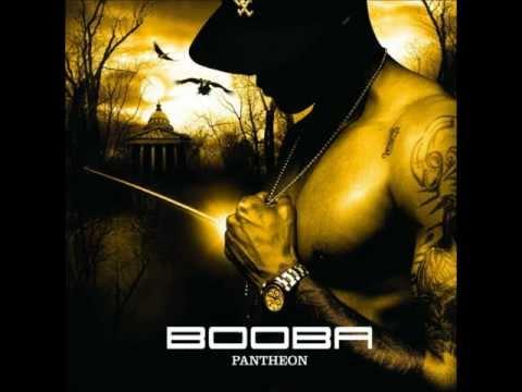 Booba - Panthéon (album HD) thumbnail