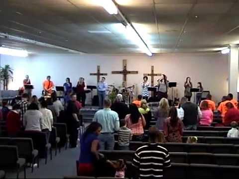 Grace Fellowship Services Praise Team